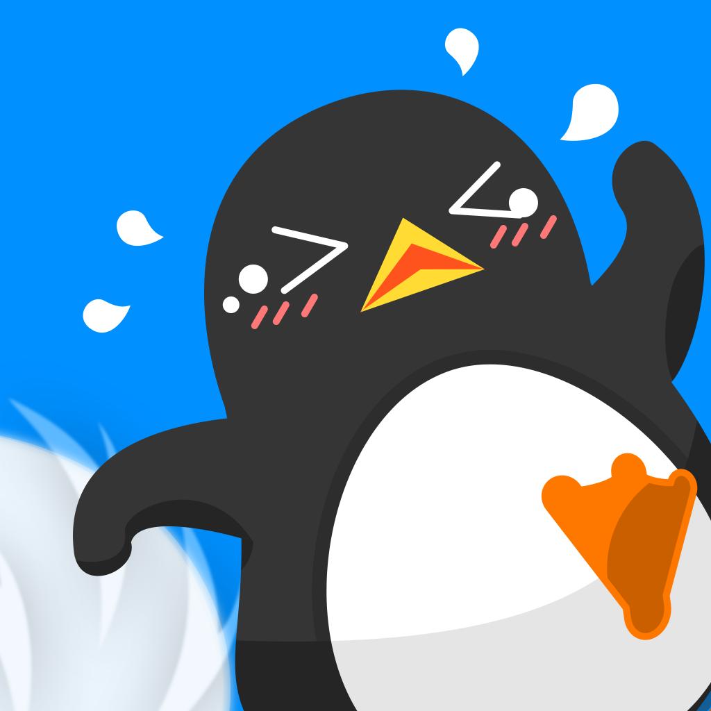 Jump Penguin